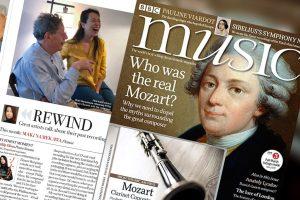 BBC Music Magazine Interview