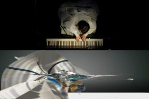 Ars Electronica Home Delivery Live Stream Concerts 2021